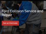 Five Star Ford Collision Center.